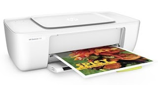 HP DeskJet 1110 Printer Driver Download