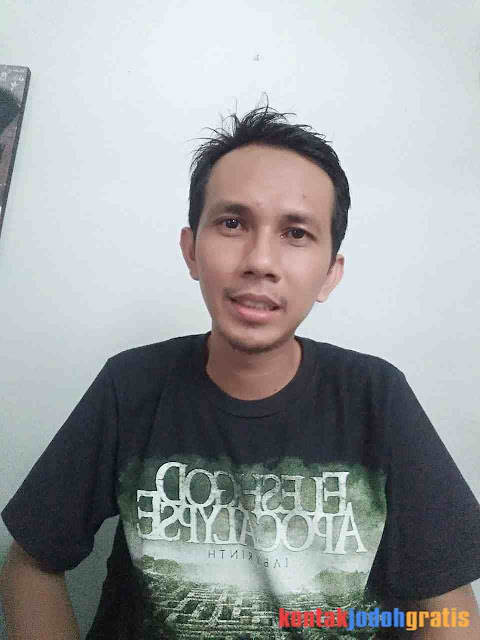 Sendi Yana Karyawan Swasta Bandung Cari Jodoh Siap Nikah 2018