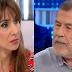 """Sánchez Dragó elogia a Abascal y llama """"maricomplejines"""" a Casado y Rivera"""