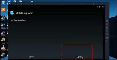 Tencent Gaming Buddy Emulator Detected