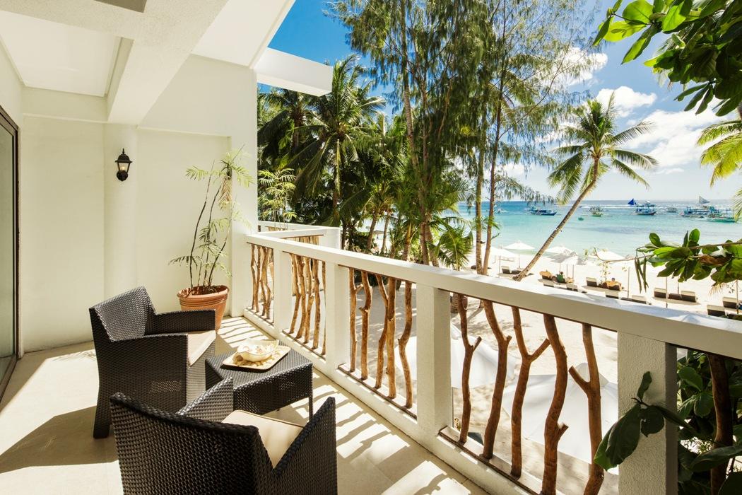 The Stunning Villa Caemilla Beach Boutique Hotel Takes Top
