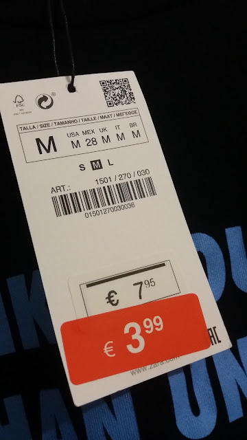Haul compras Zara