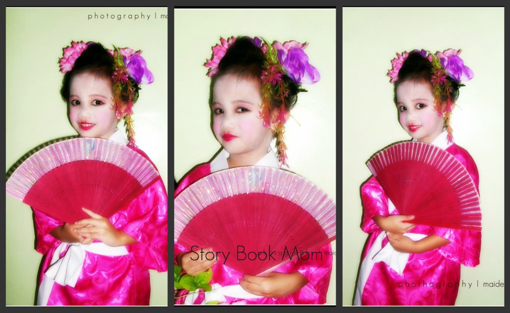 Little Japanese Geisha for UN Celebration 2011  sc 1 st  Story Book Mom & Japanese costume for kids Archives - Story Book Mom