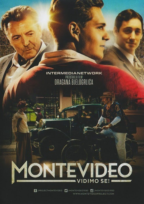 See you in Montevideo / Montevideo, vidimo se! 2014 DVDRip  ταινιες online seires oipeirates greek subs