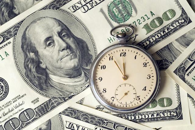 Value Of Money- I Realized