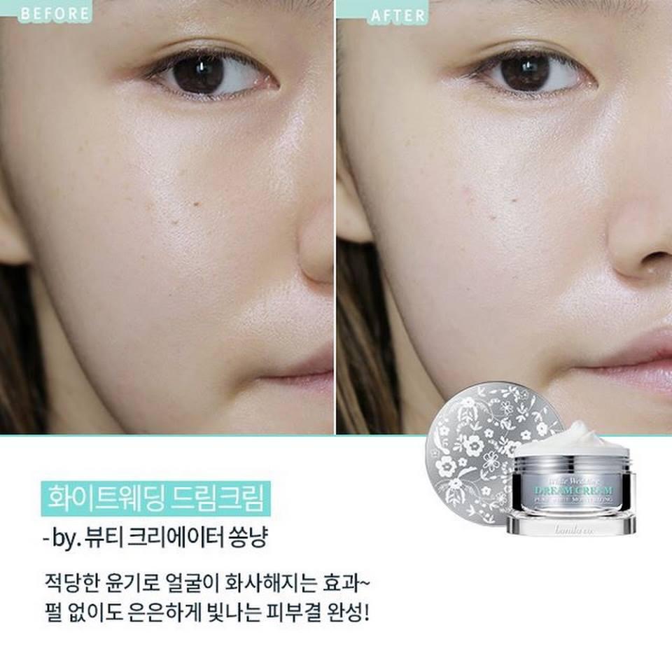 Kore Cilt Bakım Ürünleri
