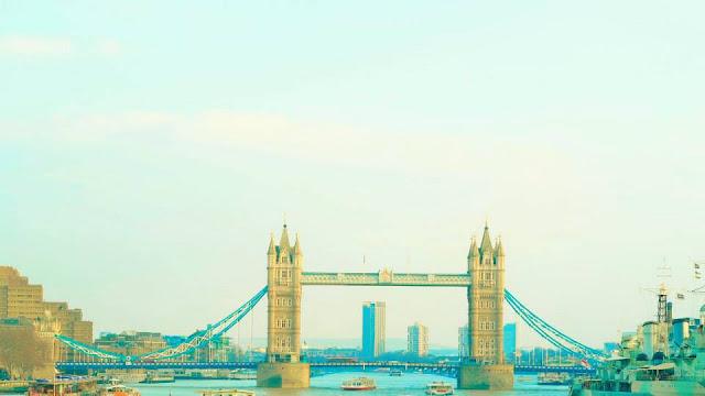 英國打工度假/文化衝擊/倫敦 LONDON