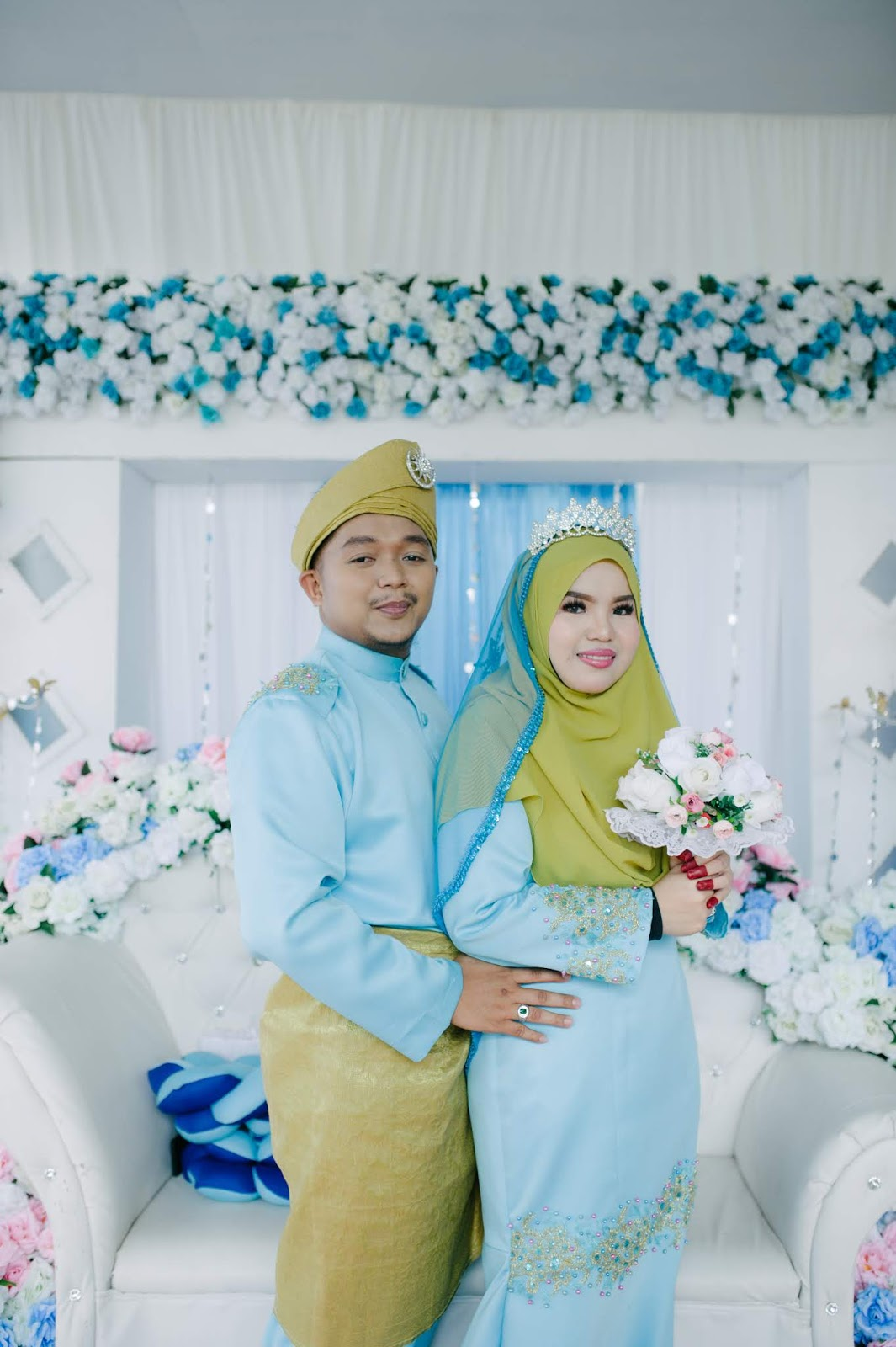 Lina + Bidin | 17 Feb 2018 | Reception