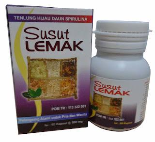 Toko Herbal Jual Susut Lemak Di Surabaya Sidoarjo | Pelangsing Alami