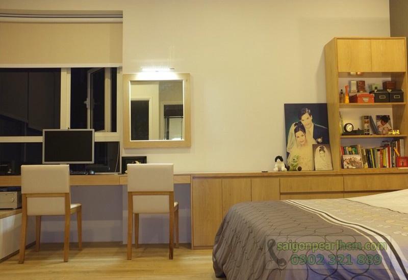 Saigon Pearl Topaz 1 cho thuê căn hộ 3PN tầng 10 - hình 2