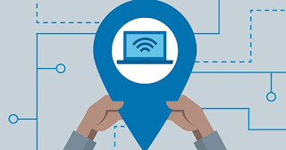 طريقة الحصول على عنوان IP ثابت في نظام ويندوز