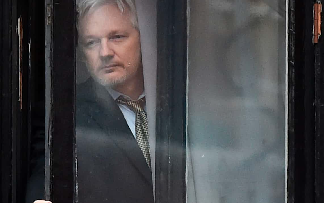 Julian Assange's health in 'dangerous' condition, say doctors