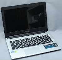 Asus A46CB - Laptop Gaming Second