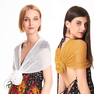 moda donna estate 2020