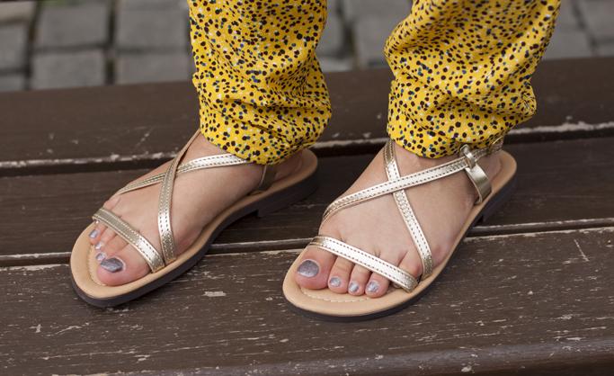 sandale funkyfain