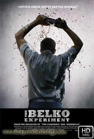 The Belko Experiment [1080p] [Latino-Ingles] [MEGA]