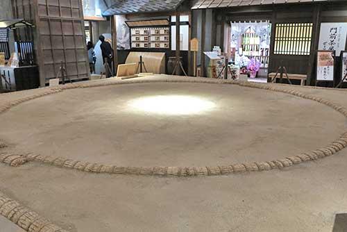 Edo Noren, Ryogoku, Tokyo, Japan.