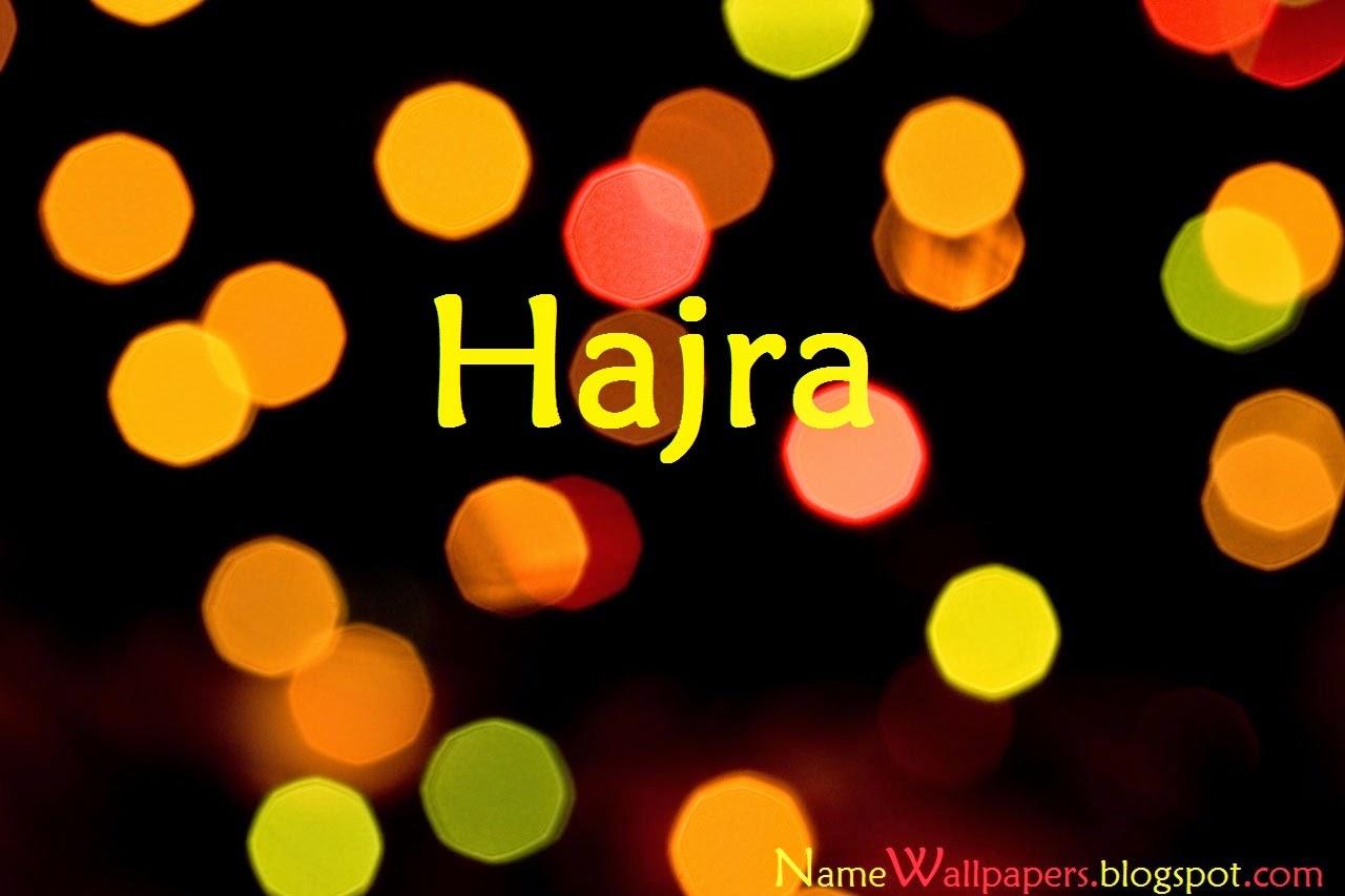 Hajra Name Wallp...K M Name Wallpaper
