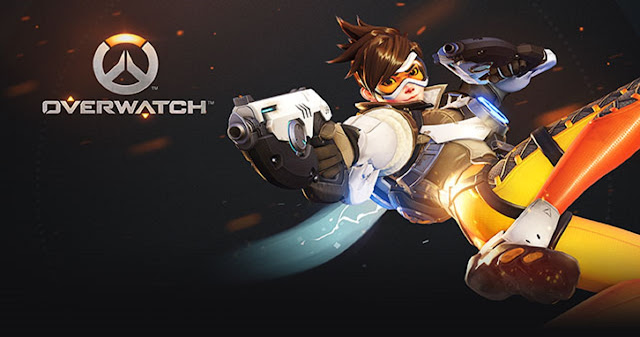 Overwatch The Collector's Edition