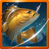 Fishing Hook Mod Apk Ad-Free/ Money
