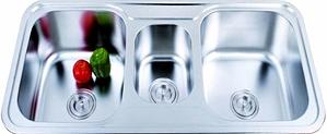 Daftar Harga Wastafel Cuci Piring Minimalis Stainless Steel Merk Delizia Terbaru