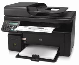 HP LaserJet Pro M1212nf Télécharger Pilote