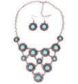 http://www.stylemoi.nu/tibetan-silver-disc-turquoise-necklace-and-earring-set.html