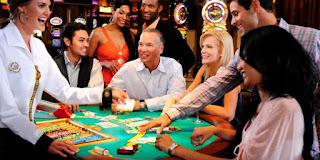 El éxito de los casinos online