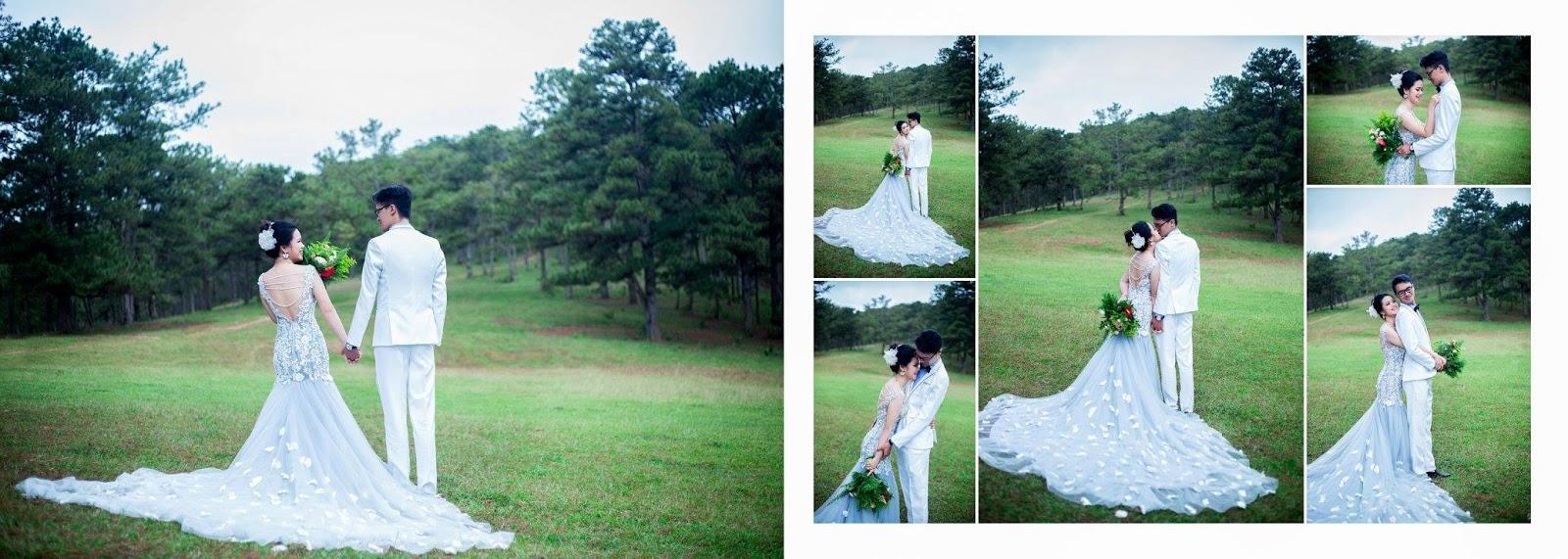 Chụp ảnh cưới là bước đầu tiên cho việc chuẩn bị đám cưới của các cặp đôi. Vì vậy hầu hết mọi người đều có tâm lý băn khoăn, không biết nên ...