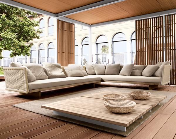 Sofa hiện đại có thiết kế đẹp