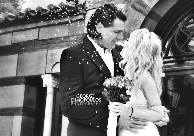FASHION PHOTOGRAPHY WORKSHOP Επαγγελματικό Σεμινάριο Φωτογραφίας Γάμου Wedding Editorial Masterclass by George Dimopoulos