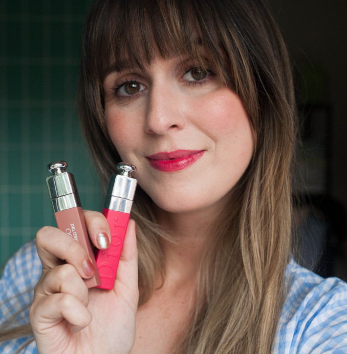 Beauty: Dior Lip Tattoo review