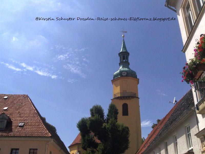 Kirchen in Sachsen
