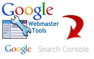 Tutorial Mendaftarkan Dan Verifikasi Blog Ke Google Webmaster