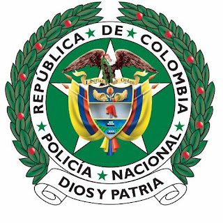 Policía Nacional de Colombia: It seems like for every decent police officer in Colombia, there's at least one incompetent one ...