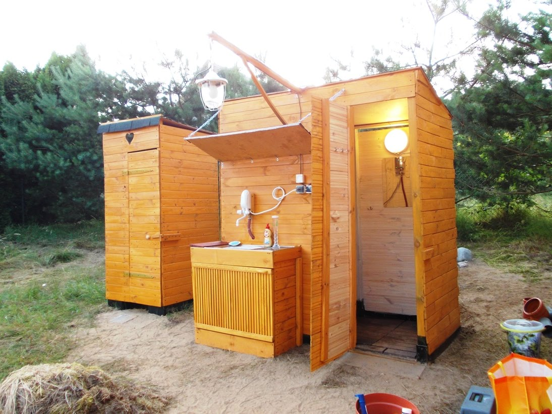 Make An Outdoor Shower Project Gridless 10 Diy Outdoor Showers For Off Grid Homes