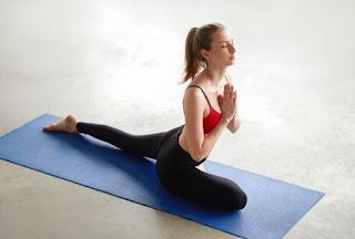 Những tư thế Yoga tác động đến toàn cơ thể giúp giải phóng lượng mỡ thừa hiệu quả