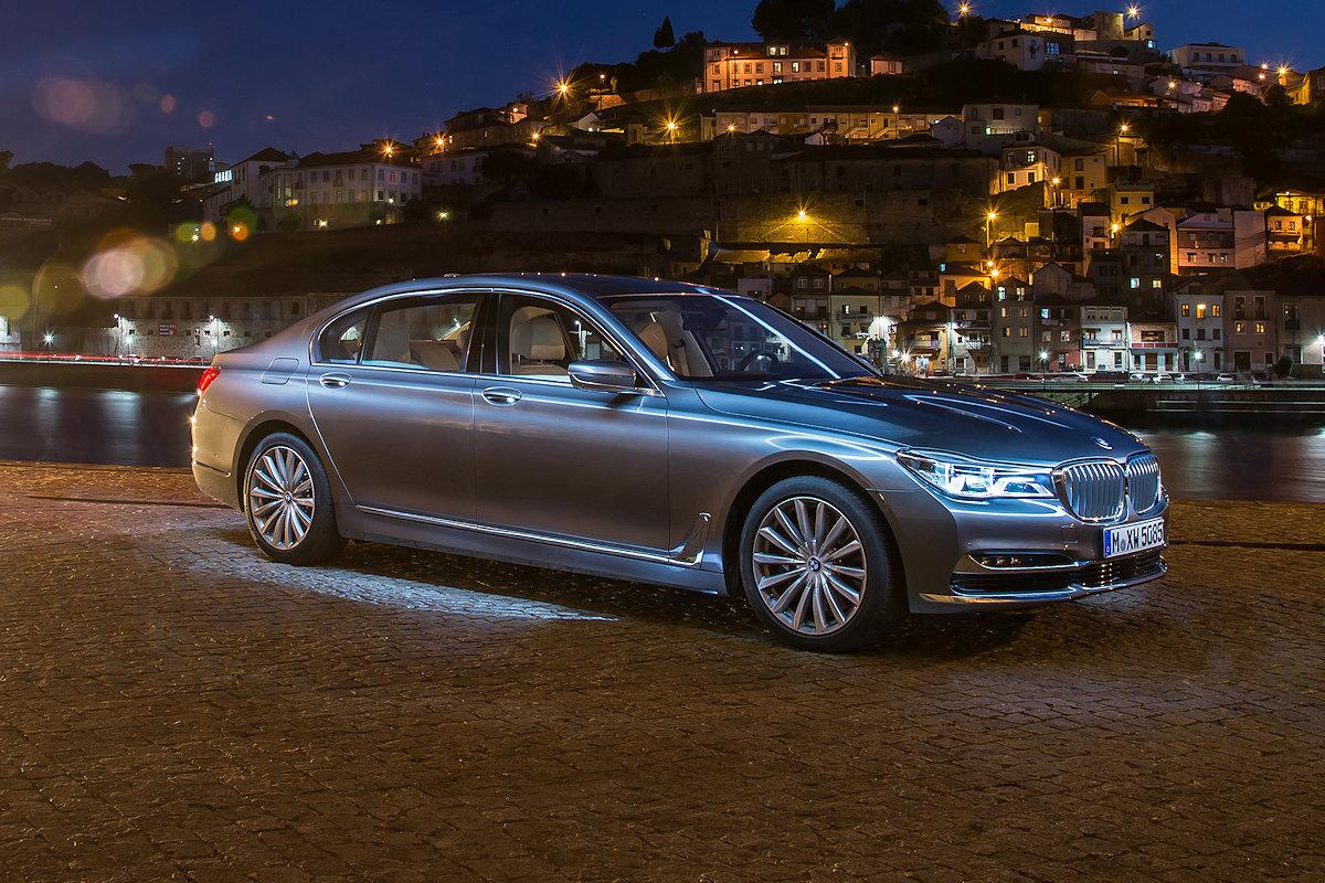 BMW Maintenance Program >> BMW Philippines Extends 7 Series Warranty to Segment's ...