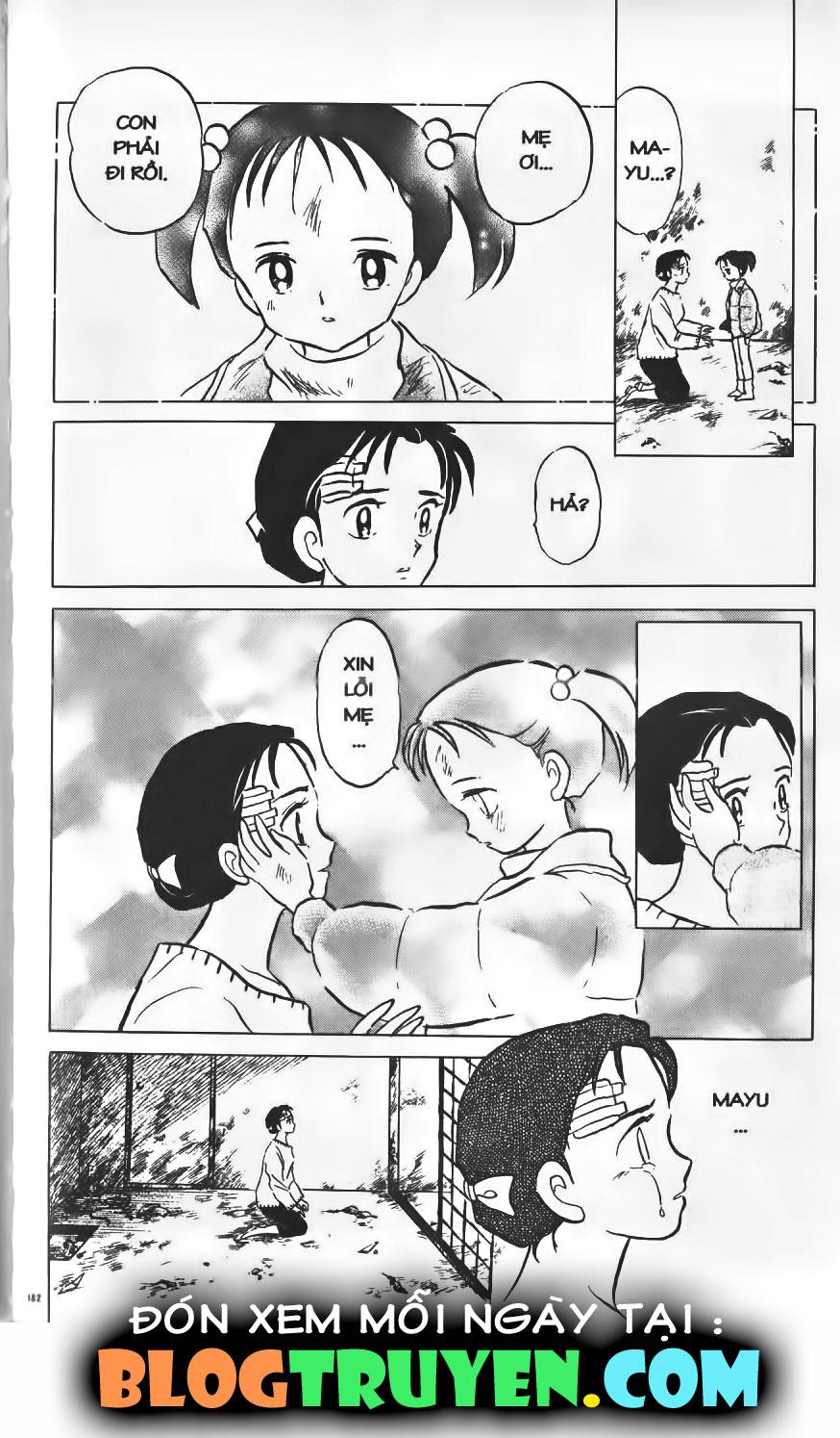 Inuyasha vol 04.10 trang 17
