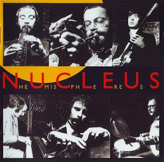 Nucleus - 2006 - Hemispheres