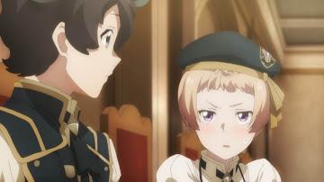 Seven Knights Revolution: Eiyuu no Keishousha Episode 10