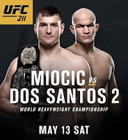 free ufc 211 video miocic dos santos 2 preview