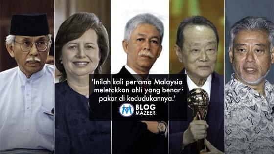 Tindakan Genius Tun Mahathir Untuk Meyakinkan Pelabur Luar