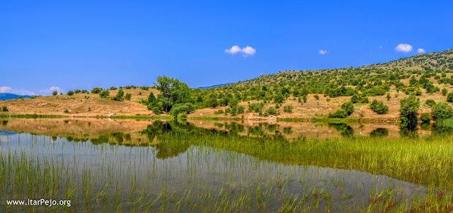 Dunje Lake, Mariovo
