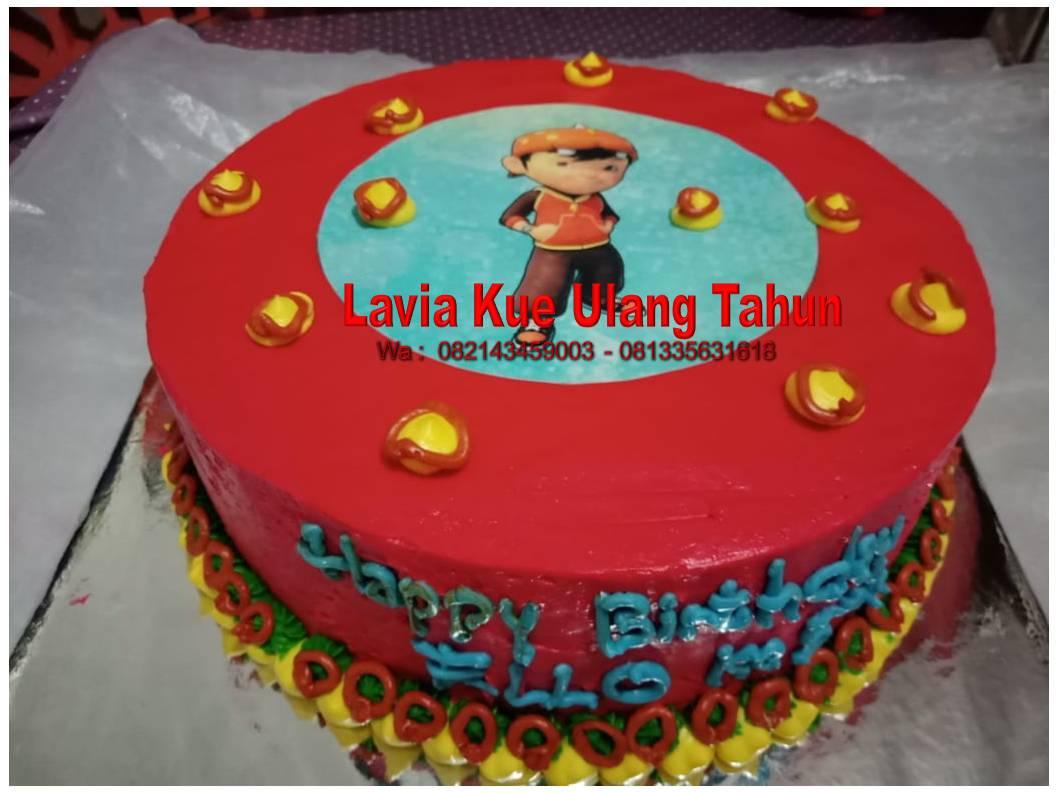 Kue Ulang Tahun Sidoarjo Surabaya