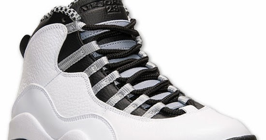 separation shoes ef181 15323 ajordanxi Your  1 Source For Sneaker Release Dates  Air Jordan 10 Retro  White