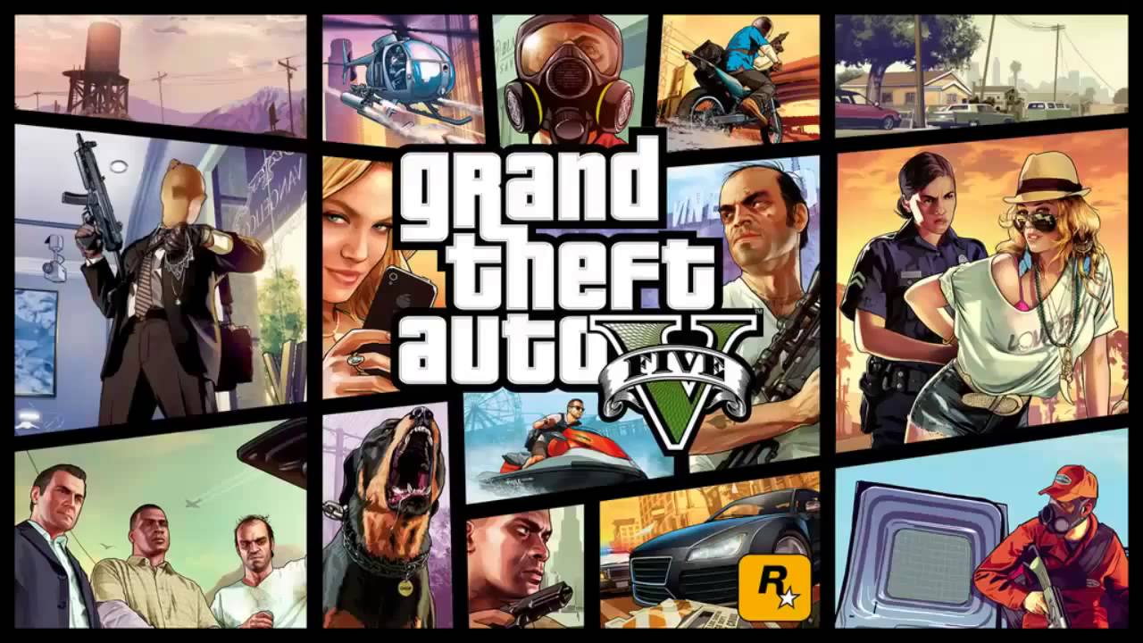 As A Result Gta V Can Be Considered The Best Free To Use World Of The Upcoming Generation Of Games Which After Releasing Rockstars Sequel To Its