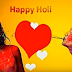{Latest} Happy Holi Shayari for Girlfriend in Hindi and English