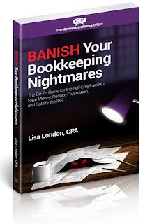 https://www.amazon.com/Banish-Your-Bookkeeping-Nightmares-Self-Employed/dp/1945561076/