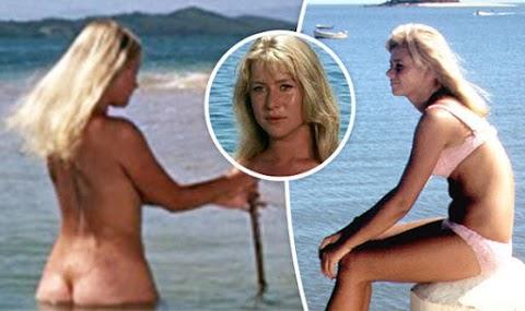 Helen Mirren Young Nude - Hot 12 Pics | Beautiful, Sexiest